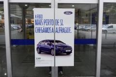 Ford Makro