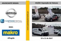 07 Nissan Makro