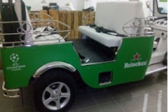 01 - 2014 - TukTuk Heineken