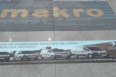 08 - 2017 - Floorgraphics Peugeot
